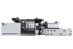 Plastic Equipment Supplies launches new Injection Moulding Machine Series IT HES
