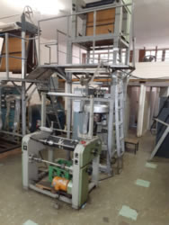 EXTRUDER - CRESPI (Italy) X 1